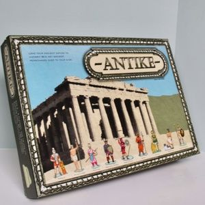Antike Board Game (Never Used)
